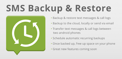 SMS Backup & Restore - Apps on Google Play