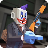 Bank Robbery Crime LA Police Android APK Download Free By Desert Safari Studios