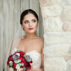 Wedding photographer Ekaterina Kabirova (katerinakabirova). Photo of 15.09.2017