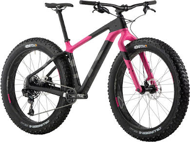 "Salsa 2020 Beargrease Carbon NX Eagle Fat Bike - 27.5"" alternate image 0"