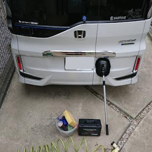 ステップワゴンスパーダ RP5 HYBRID G-EXのカスタム事例画像 リオンさんの2018年11月11日08:14の投稿