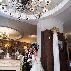 Wedding photographer Natalya Vlasova (FotoVlasova). Photo of 15.02.2016