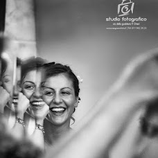Wedding photographer Enrico Vergnano (vergnano). Photo of 12.01.2016