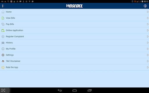 Vidyut Sahayogi 10.1.6 screenshots 9