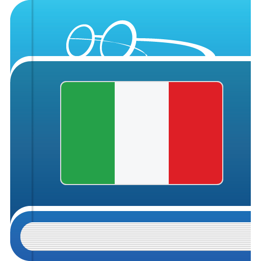 Italian Dictionary & Thesaurus Android APK Download Free By Appicenter LLC