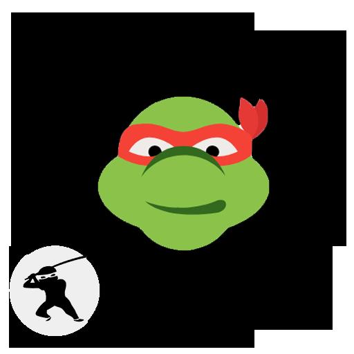 Dodge The Ninjas (game)