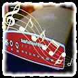 DUMMI (Dial Up Modem Music Instrument) icon