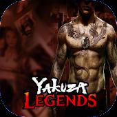 Yakuza Legends - Free MMORPG
