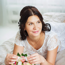 Wedding photographer Lyudmila Shelest (zaymila). Photo of 21.07.2017