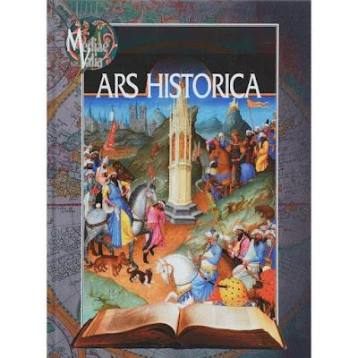 ARS HISTORICA. Гладков А.