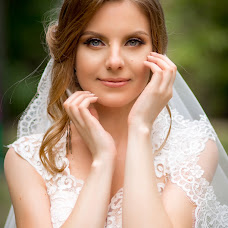Wedding photographer Anastasiya Vlasova (anastasiya). Photo of 25.09.2017
