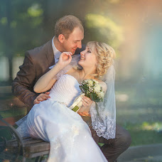 Wedding photographer Aleksandr Osadchuk (shandor). Photo of 22.06.2015