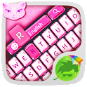 Kitty Keyboard icon