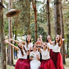 Wedding photographer Irina Shivilko (IrinaShivilko). Photo of 18.09.2018