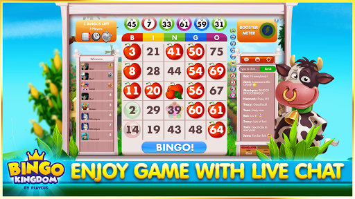Bingo Kingdomu2122  screenshots 4