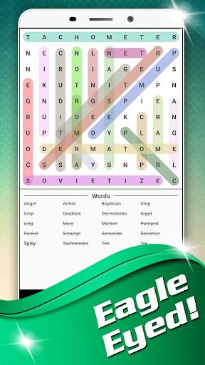 Word Search: Crossword 7.7 screenshots 11