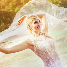 Wedding photographer Dmitriy Molchanov (cppzone). Photo of 23.05.2015