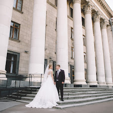 Wedding photographer Andrey Tkachenko (andr911). Photo of 11.12.2017