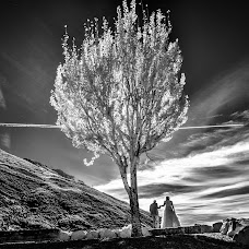 Wedding photographer Giulio cesare Grandi (grandi). Photo of 08.10.2014