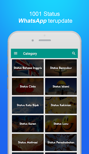 Download Status Wa Lengkap 2019 Apk Latest Version App By