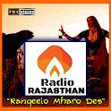 Radio Rajasthan- Community Radio of Rajasthan icon