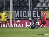 Oostende en Charleroi houden elkaar in evenwicht