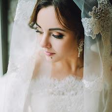 Wedding photographer Marya Poletaeva (poletaem). Photo of 31.10.2017