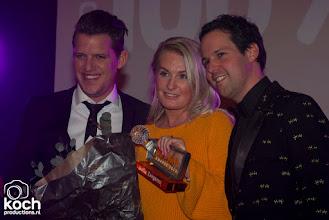Photo: 20-02-2018: Nieuws: Uitreiking van de 100% NL Awards: AmsterdamMiss Montreal, beste zangeres