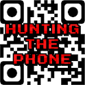 Hunting the phone icon