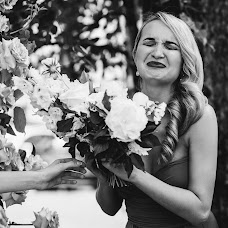Wedding photographer Aleksandra Veselova (veslove). Photo of 28.05.2018