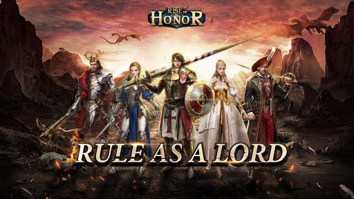 Rise of Honor 1.3 screenshots 1