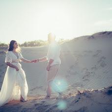 Wedding photographer Nadezhda Fedorova (nadinefedorova). Photo of 06.06.2017