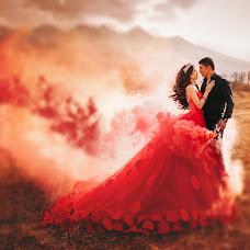 Wedding photographer Valeriya Vartanova (vArt). Photo of 06.02.2018