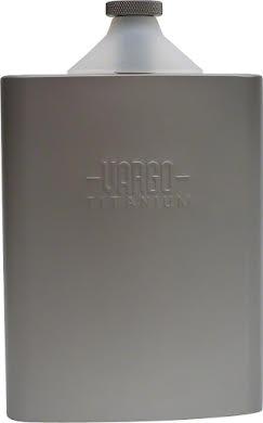 Vargo Titanium Funnel Flask, 8oz alternate image 0