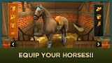 Jumping Horses Champions 2Free Apk Download Free for PC, smart TV