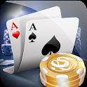 Live Hold'em Pro Poker Games icon