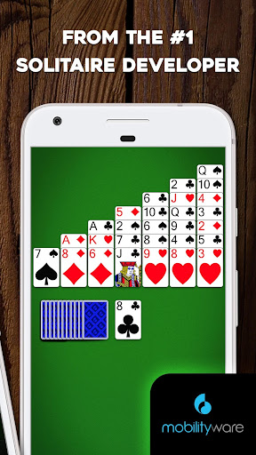 Crown Solitaire: A New Puzzle Solitaire Card Game 1.6.1.1654 screenshots 5