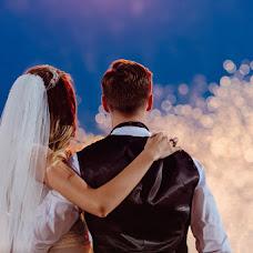 Bröllopsfotograf Oksana Bondar (bonart). Foto av 04.04.2019