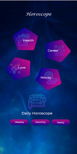 Horoscope -Daily Horoscope & Palm Reader screenshot 2