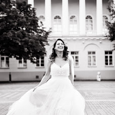 Wedding photographer Paulius Rakštikas (rakstikas). Photo of 05.07.2018
