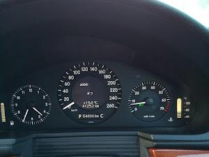 Eクラス ステーションワゴン W211のカスタム事例画像 たーやんさんの2020年05月29日04:49の投稿