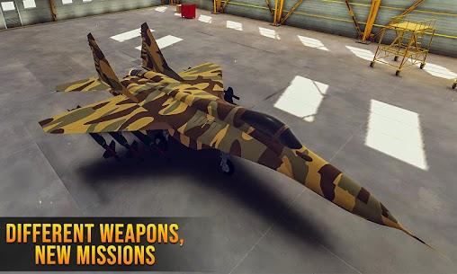 Fighter Jet Air Strike – New 2020 10