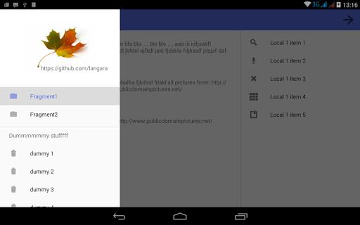 玩免費程式庫與試用程式APP 下載My Blocks Sample app不用錢 硬是要APP