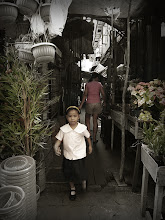 Photo: Baclaran Market Manila Philipines