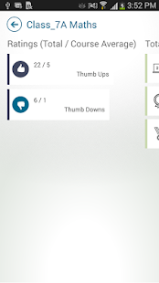 Classter For Teachers- screenshot thumbnail