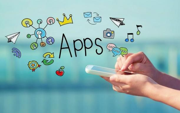 Organize Your Apps for Easy Access -