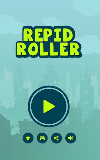 Reppid Roller