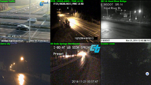IP Cam Viewer Basic screenshot 7