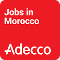 Adecco Jobs in Morocco icon