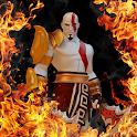 Kratos Gods Of War icon